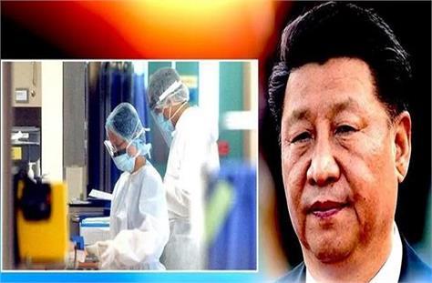 covid 19 china s bioweapon warfare strategy and global security