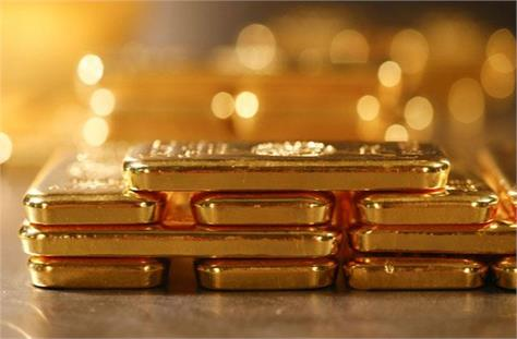 investment in gold etfs declined by 57 to rs 288 crore in may