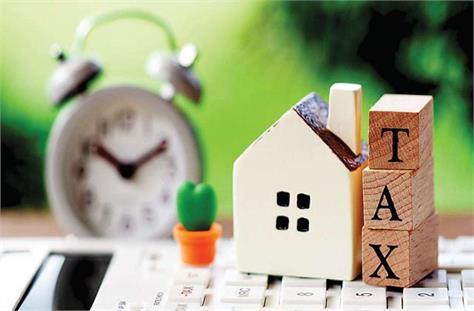 property tax will not increase in mumbai due to corona virus