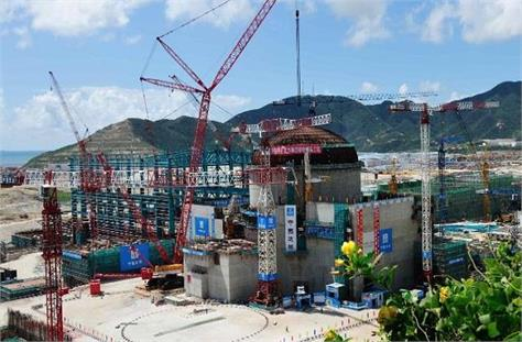 us assessing reported leak at chinese nuclear power facility