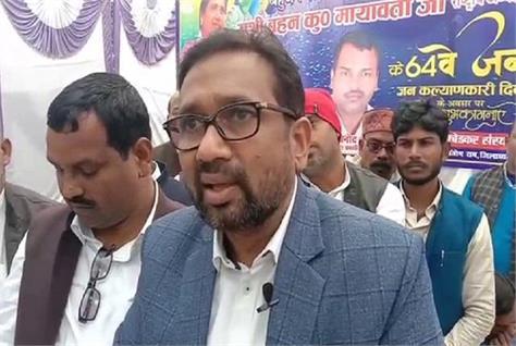 status of bsp rebel mlas like litter umashankar singh