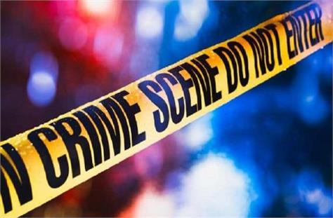 second wife s son killed three including stepfather