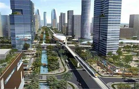 dreams will come true rs 100 crore increase approved for moradabad smart city