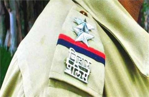 asi suspended for negligence in supaul