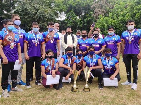 players meet to president of wrestling federation of india