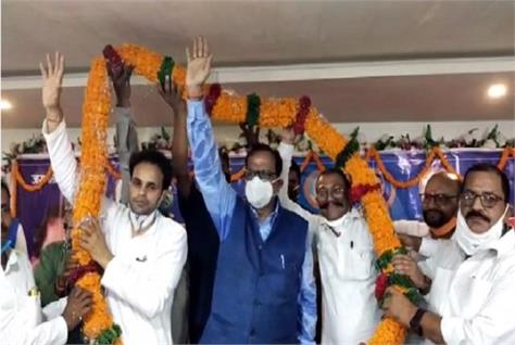 all the parties were shocked by the enlightened conference of bsp