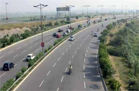 approval for construction of bypass in khanna phagwara and phillaur