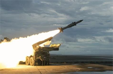 drdo successfully test fires updated version of akash missile akash prime